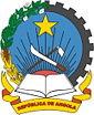 Angola Emblem