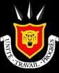 Burundi Emblem