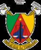 Cameroon Emblem