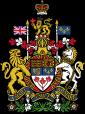 Canada Emblem