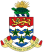 Cayman Islands Emblem