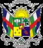 Central African Republic Emblem