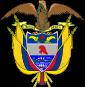 Colombia Emblem