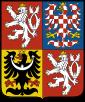 Czech Republic Emblem