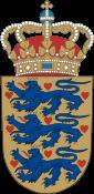 Denmark Emblem
