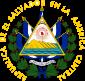 El Salvador Emblem