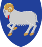 Faroe Islands Emblem