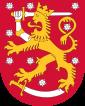 Finland Emblem