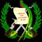 Guatemala Emblem