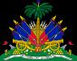 Haiti Emblem