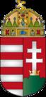 Hungary Emblem