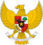 Indonesia Emblem
