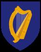Ireland Emblem