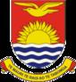 Kiribati Emblem