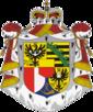Liechtenstein Emblem
