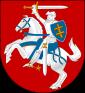 Lithuania Emblem