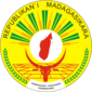 Madagascar Emblem