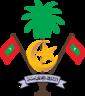 Maldives Emblem
