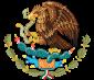 Mexico Emblem