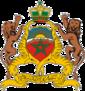 Morocco Emblem