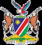 Namibia Emblem