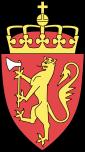 Norway Emblem