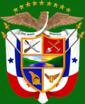 Panama Emblem
