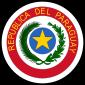 Paraguay Emblem