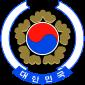 South Korea Emblem