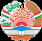 Tajikistan Emblem