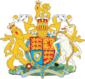 United Kingdom Emblem