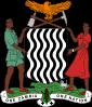 Zambia Emblem