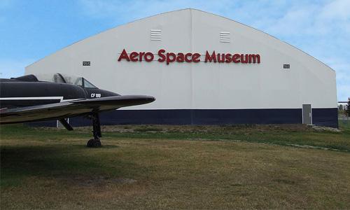 Aero Space Museum