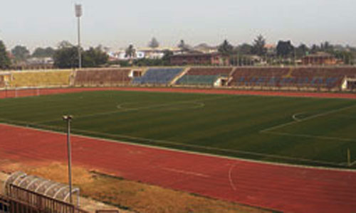 Akure Township Stadium