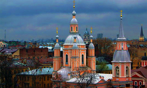 Andreyevsky Cathedral