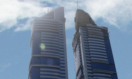 Angsana Hotel Tower 2