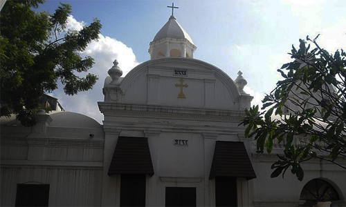 Armenian Church, Chennai