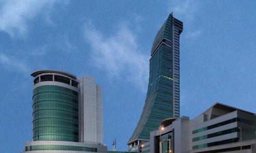 Bahrain Financial Harbour 2
