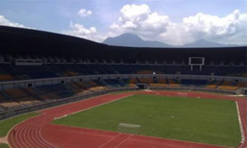 Gedebage Stadium