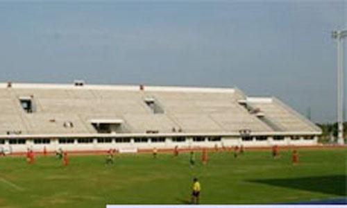 72th Anniversary Stadium