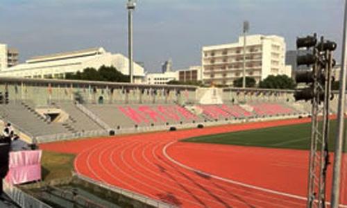 Chulalongkorn Stadium