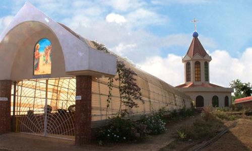 Bela Church
