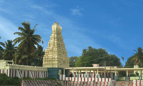 Betrayaswamy temple