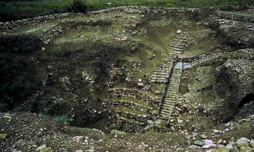 Biblical Tels - Megiddo, Hazor, Beer Sheba