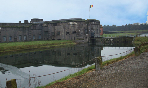 Breendonck (Fort de -)