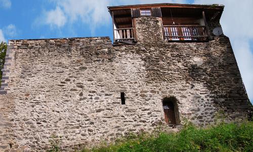 Burg Ehrenfels (St. Radegund)