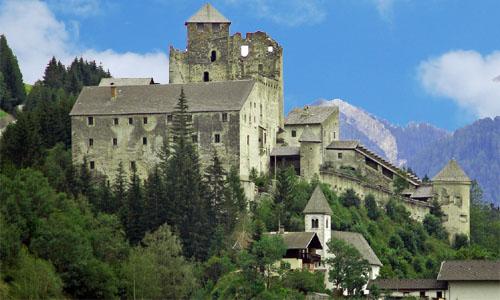 Burg Kropfsberg