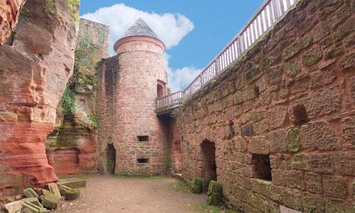 Burg Neudenstein
