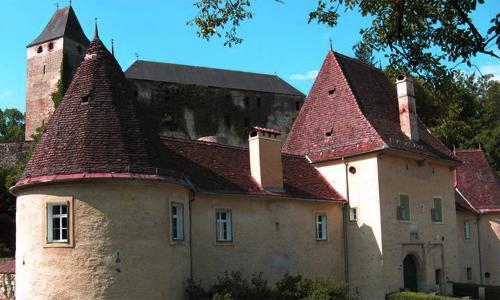 Burg Thalberg