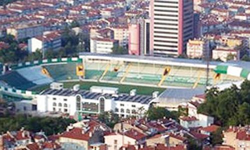 Bursa Atatürk Stadi